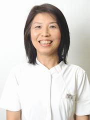 歯科衛生士松井直子
