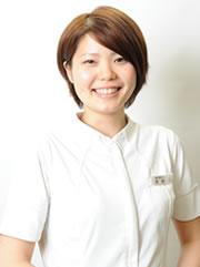 歯科衛生士吉田弥栄