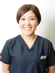 歯科医師浅見華子
