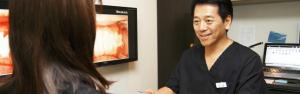 若林歯科医院が選ばれる理由