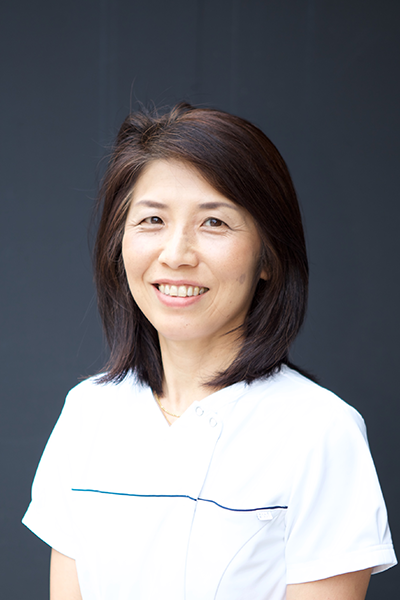 松井 直子(まついなおこ)